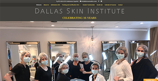 Dallas Skin Institute - Dallas TX