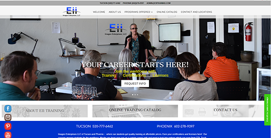 Eii Training - Tucson and Phoenix AZ